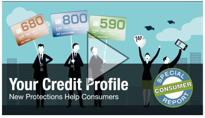 your-credit-profile